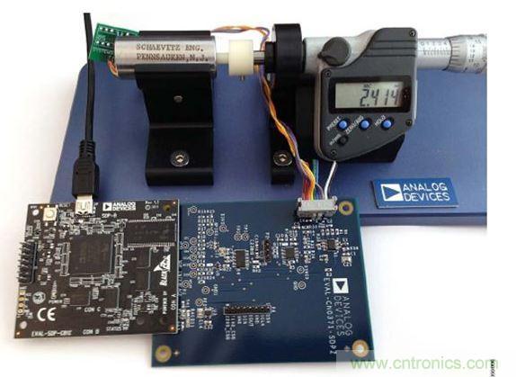 微波/射频 rf技术文章 > 超实用电路笔记:低功耗lvdt信号调理器设计