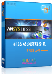 HFSS15: Running HFSS from a command line