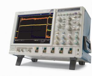 泰克推出两个新版本高性能示波器系列 增强测试速度和能力