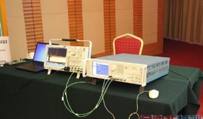 泰克为802.11 WLAN测试提供组合方案