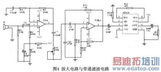 超声波测距系统的设计