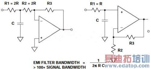 整流及滤波电路图