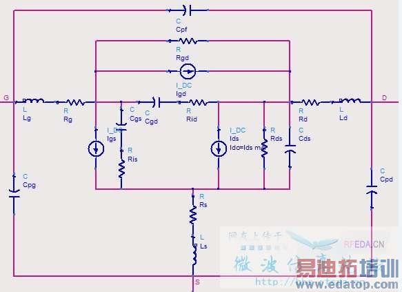 电容表达式依赖节点电压该如何仿真