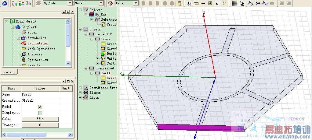 户型 户型图 平面图 设计图 效果图 1022_460