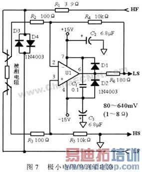 kelvin四线连接电阻测试技术及应用