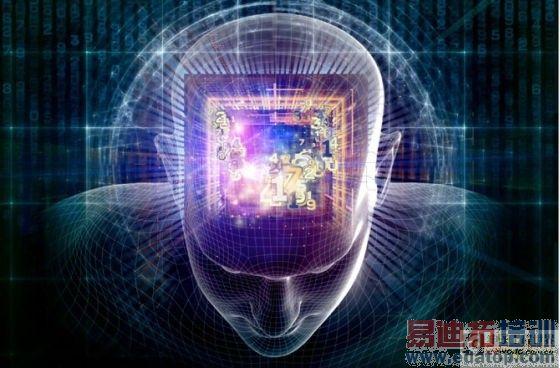 它模仿人类大脑结构,由数十亿协力合作的神经细胞组成.图片