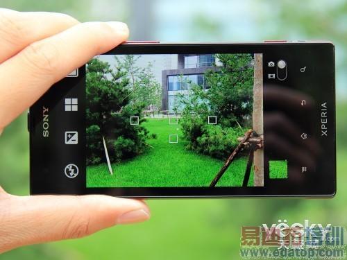 智能手机产品拍照功能早已融入日常生活