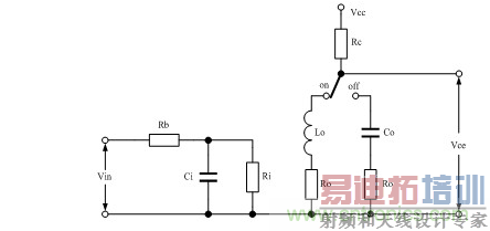 电路原理图,图中:ub为晶体管(电源开关管)基极(或mos管的栅极)的输入