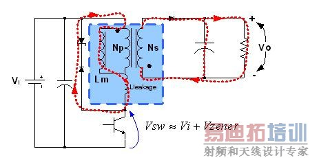 一步步优化反激式电源设计
