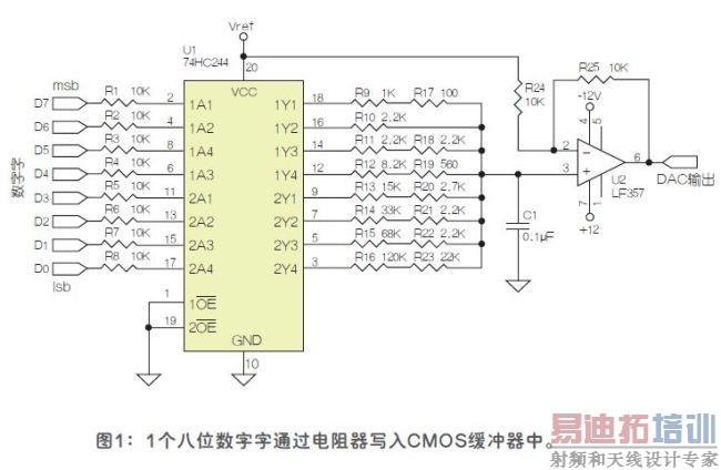 2v),以及比复杂度相同的其他电路更理想的温度系数(0.07%/k).