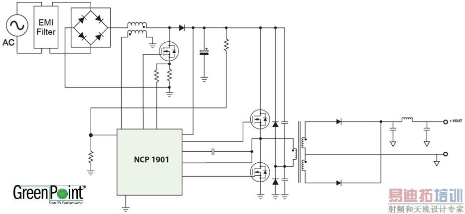 电路 电路图 电子 原理图 933_430