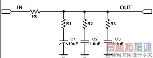 滤波电容在电压调整电路中的应用分析