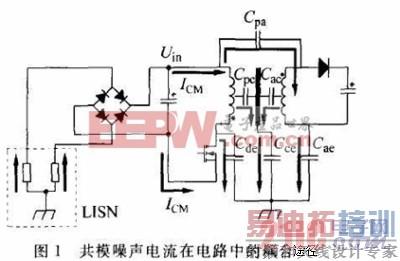 电路 电路图 电子 原理图 400_261